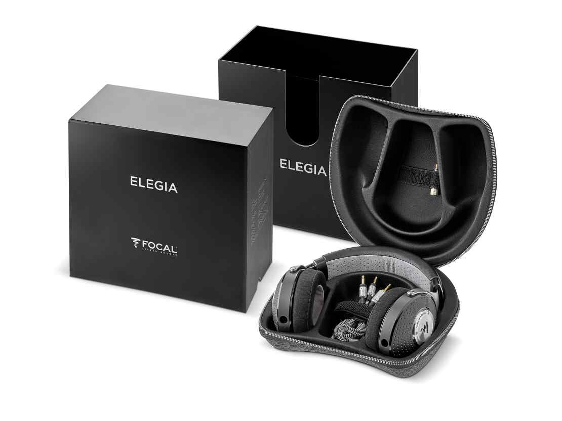 Focal Elegia Promotion