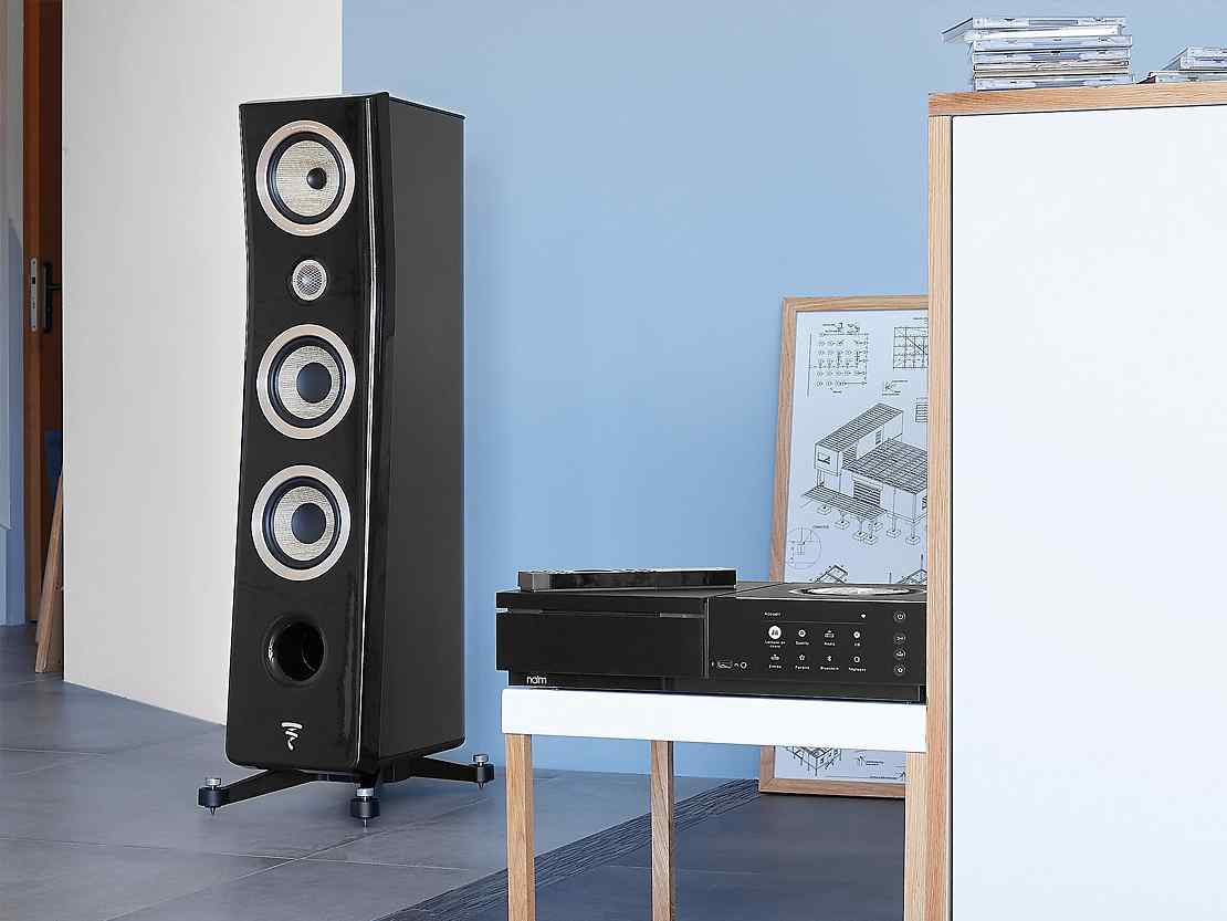 Dream Teams von Focal / Naim