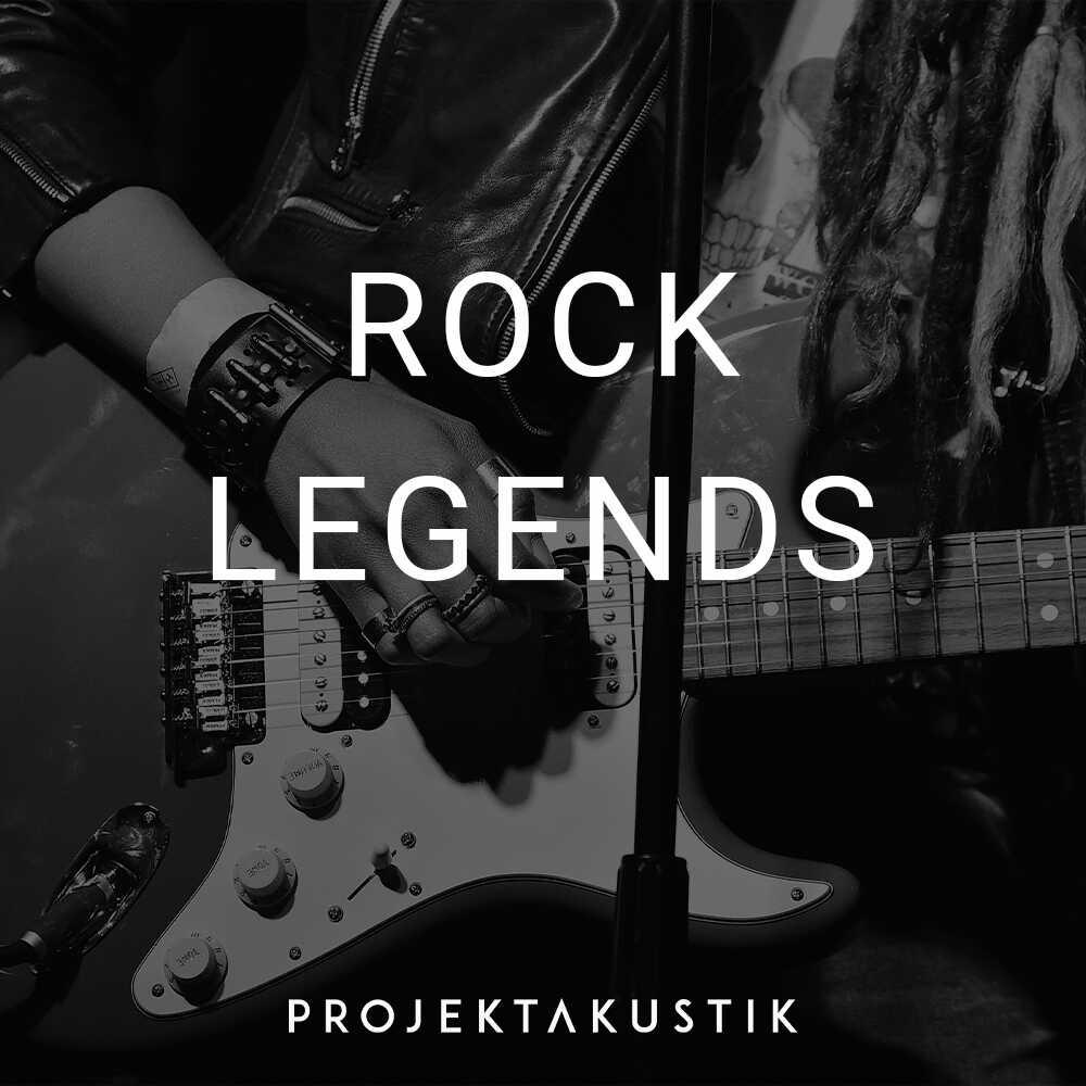 Rock Legends -