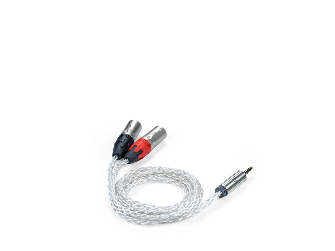 4.4 mm to XLR Cable
