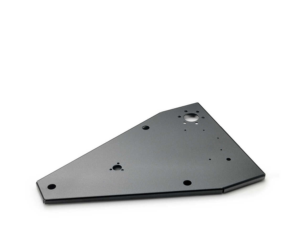 Standard Subchassis