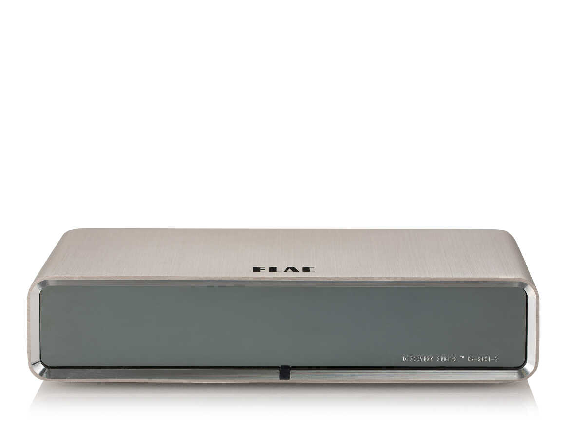 Discovery Music Server DS-S101-G